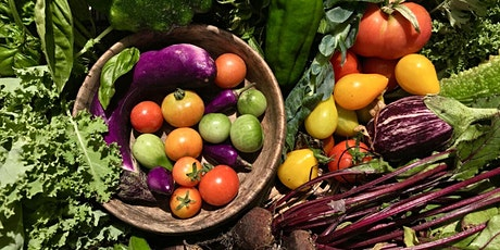 Intro to Gardening in a Changing Climate tickets