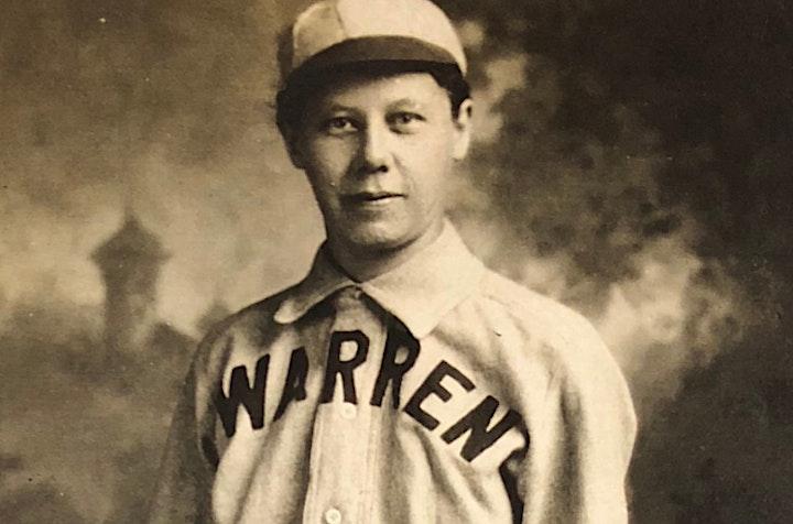 """Lizzie Murphy """"Queen of Baseball"""" image"""