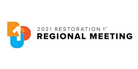 Atlanta Regional Meeting tickets
