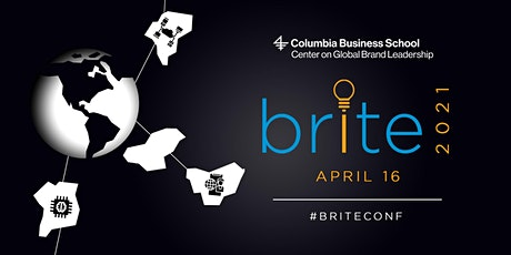 BRITE '21 Conference (brands, innovation, technology) entradas