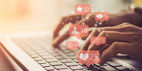 BUSINESS: Master Your Social in 20 Minutes a  Day with Josh Klemons tickets
