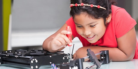 FAMILY: Engineering for Kids Virtual Workshop tickets