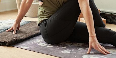 WÉBINAIRE : 5 choses à savoir sur l'alimentation des yogis billets