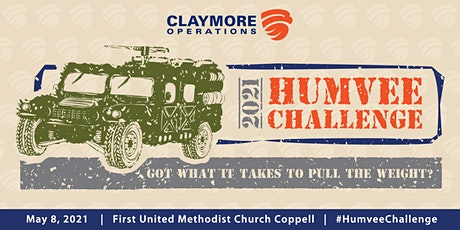 Humvee Challenge tickets