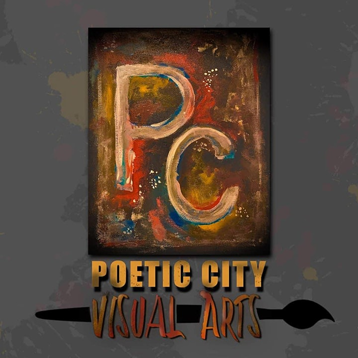 Poetic City (New Jersey Edition) image