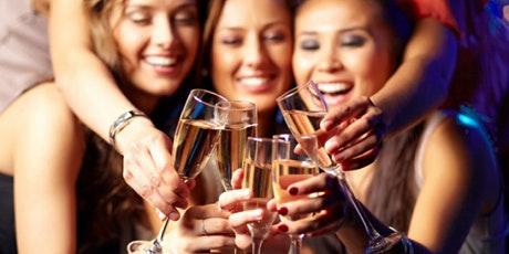Girls Night Out at Velvets on Jetty tickets