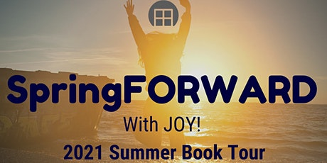 SpringFORWARD Book Signing Event (Chicago) tickets