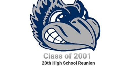 Class of 2001 20th High School Reunion- Menasha tickets