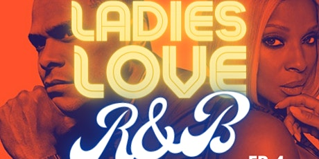 Ladies Love R&B Day Party ep.4 @ SANDAGA tickets
