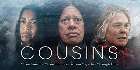 Cousins -- Movie Fundraiser for Wellington Free Ambulance tickets