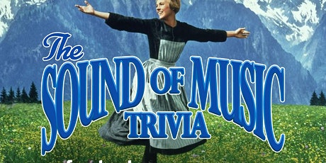 The Sound of Music (1965) Trivia Live-Stream tickets