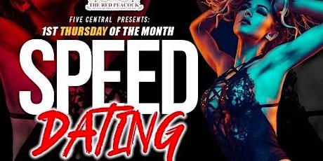 """Tender Thursdays """"SPEED DATING"""" tickets"""