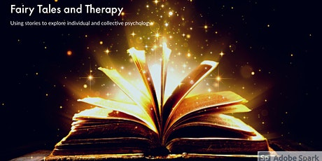 Fairy Tales  and Therapy.  Online Workshop for Psychologists and Therapists tickets