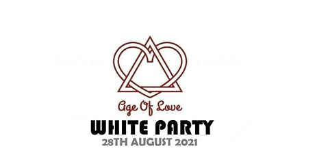 Age Of Love 3 White Party tickets