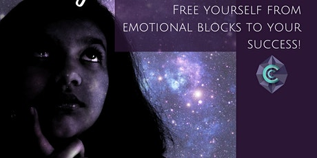 Emotional  Energy Healing Session tickets