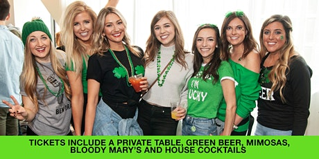 St. Patrick's Day Chicago at Roadhouse 66 - All Inclusive St. Pat's Party tickets