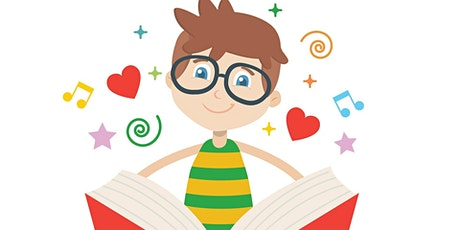 Histórias e Meditação (para crianças) ingressos