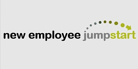 New Employee JumpStart Sessions - ONLINE via Microsoft Teams tickets