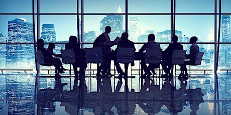 GMEN's 2021 Employers ROUNDTABLE - ANNUAL JOB FAIR tickets