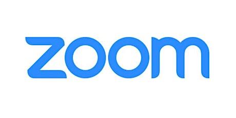 VIP Speaker Series with Kelly Steckelberg, CFO of Zoom Video Communications tickets