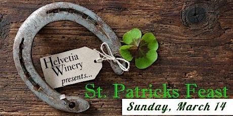 St. Patrick's Feast Luncheon & Céilí - 2021 tickets