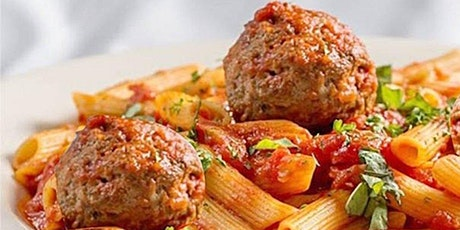 Club Italia Curbside Penne & Meatballs OR Eggplant Parmigiana tickets