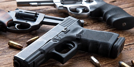 Maryland Handgun Qualification License (HQL) tickets