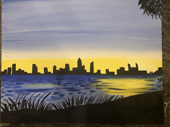 Painting by the Bay (is BACK!) image