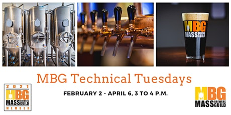 MBG Technical Tuesdays Series tickets