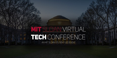 [VIRTUAL] MIT Sloan Tech Conference 2021 tickets