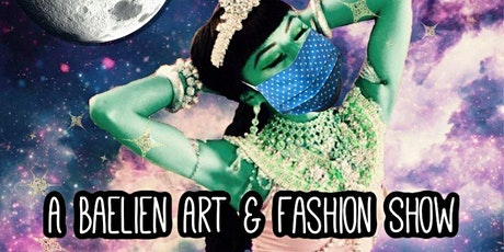 A Baelien Art & Fashion Show tickets