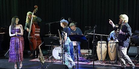 'Ally' with special guests Mirko Golub Balkan Jazz Trio tickets
