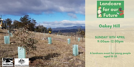 Oakey Hill- Landcare for our Future tickets
