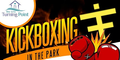 Copy of Kickboxing in the Park for Teen Dating Violence Awareness Mont tickets