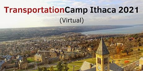 TransportationCamp Ithaca NY 2021 tickets