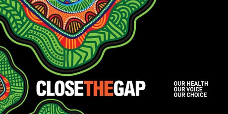 Close the Gap/Mental Health Awareness Event tickets