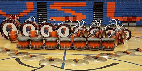 Liberation and Freedom Days: Virginia State University Drum Line tickets