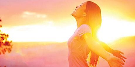 Sunrise Sadhana: Kundalini Yoga & Meditation entradas
