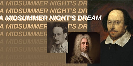 Midsummer Night's Dream | Libretti Literati Virtual Opera Book Club tickets