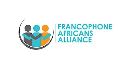 Rencontre avec la Communauté Congolaise (RDC) sur l'Immigration billets