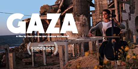 Film Screening of GAZA tickets