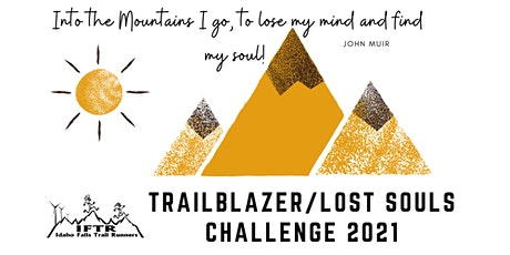 IFTR-Trailblazer Challenge tickets