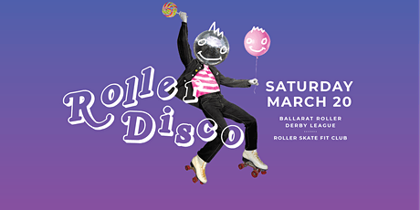 Roller Skate Disco tickets