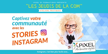 Stories Instagram billets