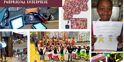 Create Purposeful Enterprises in Australia and Developing Countries Webinar