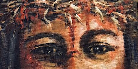 Re-Imagining Jesus: A Master Political Strategist tickets