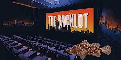 FISH Films@The Backlot tickets