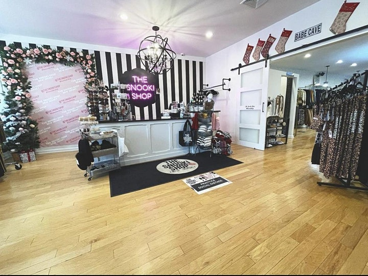 Copy of THE SNOOKI SHOP VIP EVENT image