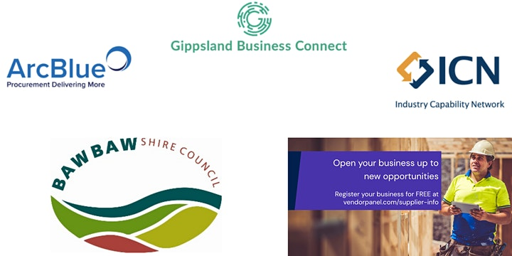 Learn how to gain access to work opportunities across Gippsland! image
