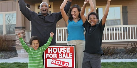 """House TALK"" (virtual homebuyer seminar) tickets"
